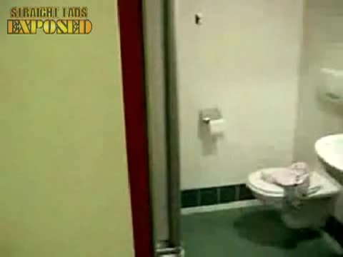 hairy lad shower