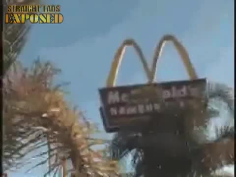 mcdonalds movie