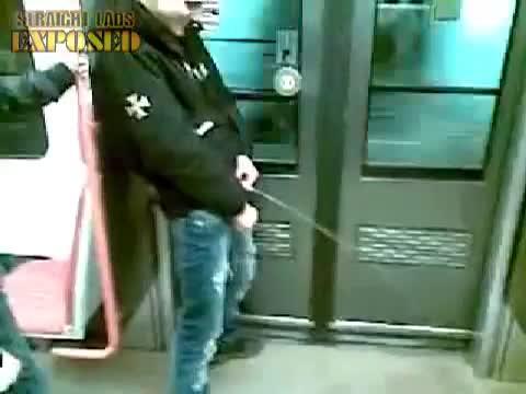 piss metro