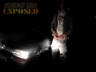 headlight piss
