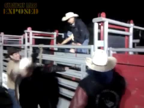 naked rodeo