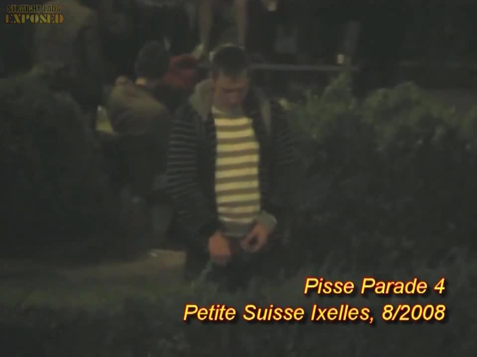 Pisse Parade