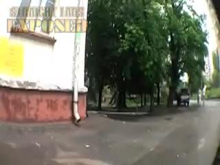 Russian Jackass