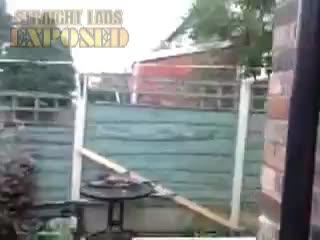 stretford streaker