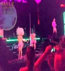 Ibiza Stripper