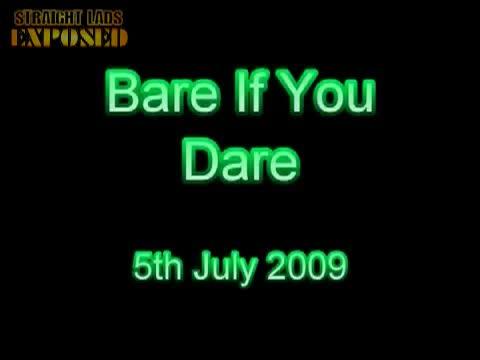 Bare If You Dare