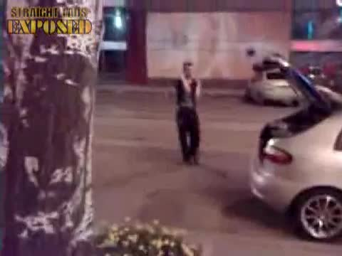 russian stripper