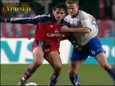 football exposure