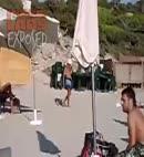 Ibiza Dancing Man