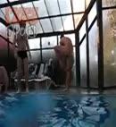 skinny dip pool