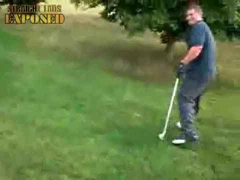 golf boner