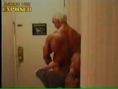 Lee Priest naked