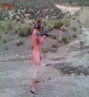 naked gun las vegas