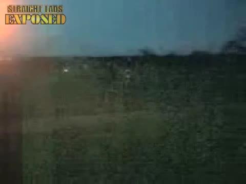 Naked daffadil run