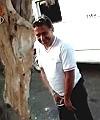 street piss prank
