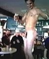 rugby lad's pub strip
