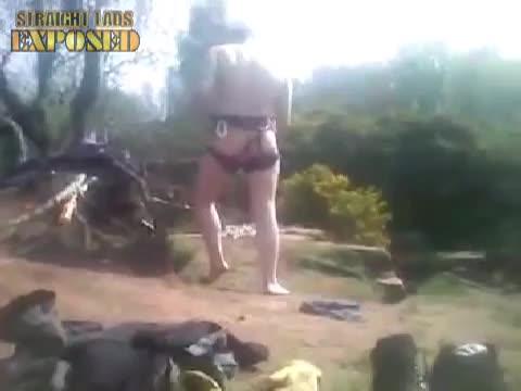 Naked monkey boy 2
