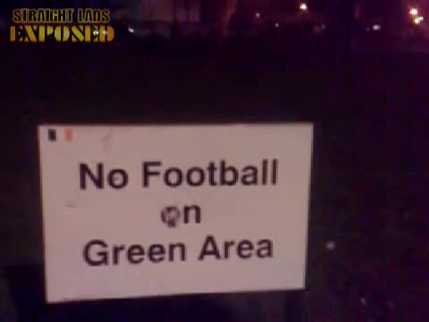 No football