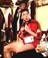 Stade Rennais players caught naked 2