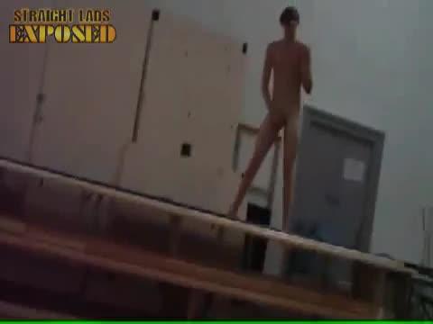 Nude Tricking Lorcs