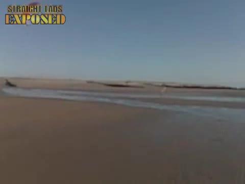 Nude Windsurfing 2