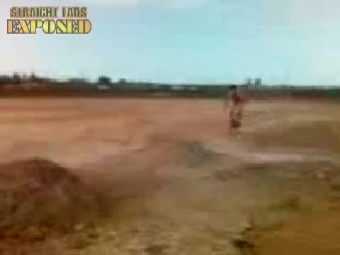 Pallin Naked Jump