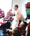 football locker room lads