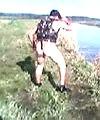 army skinny dip