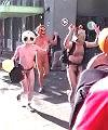 Fremont Naked Pumpkin Run