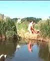 riverbank gay fuck