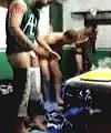 naked italian basketball team