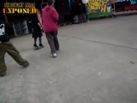 Teknival 2008 a poil devant le son