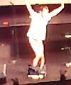 Steve-o naked dance