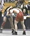 wrestling locker room