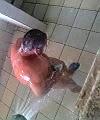 trucker showers 1