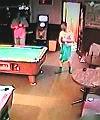 Spycam Bar Streaker