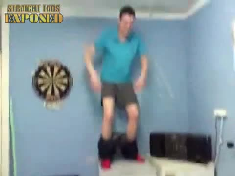 liams balls out