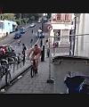 BMX streaking