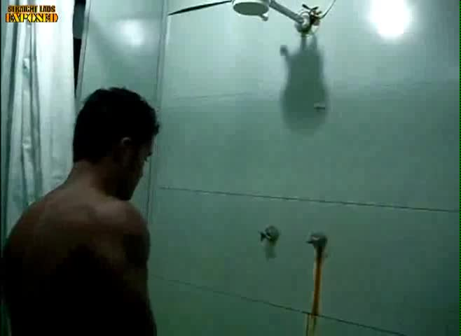 MARCOS shower