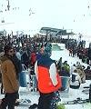 Penken Park Snowbombing 2012