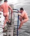 dock dip