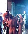 Naked Dances on the Open Stage