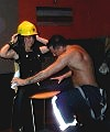 Party Fireman (Gallery)