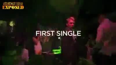 PETEL OSTRIKOV NAKED DJs