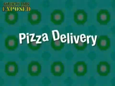 Pizza prank 2