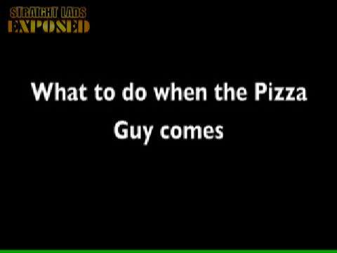 Pizza prank 3
