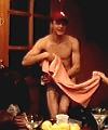 lost towel