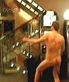Tallink Silja Line dancing man