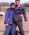 Brezi and Kamil