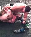 SW4 Mud Wrestling